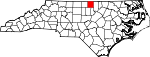 Person County, North Carolina